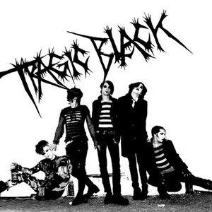 Image for 'Tragic Black'