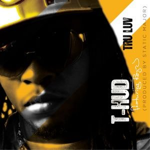 Image for 'Tru Luv Featuring Ray Jay'