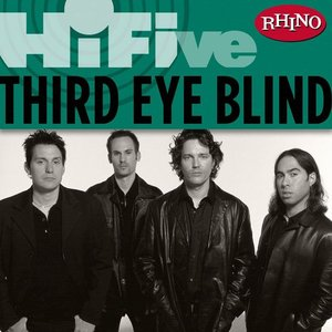 Image pour 'Rhino Hi-Five: Third Eye Blind'