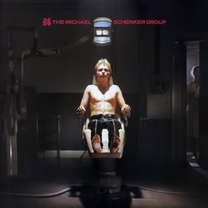 Image for 'The Michael Schenker Group'