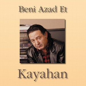 Image for 'Beni Azad Et'
