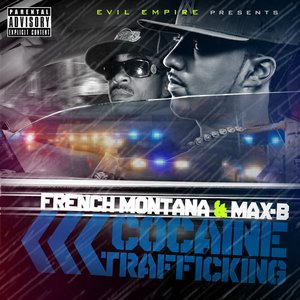 Image pour 'Cocaine Trafficking (The Prequel To Coke Wave)'