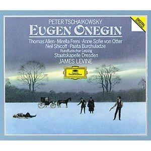 Image for 'Anne Sofie Von Ottter, Thomas Allen, Etc.; James Levine: Staatskapelle Dresden, Leipzig Radio Chorus'