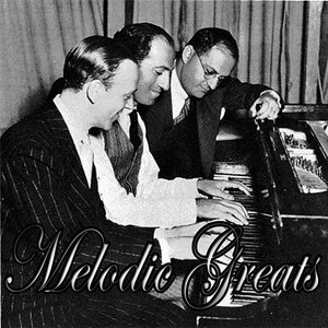 Image for 'Melodic Greats'