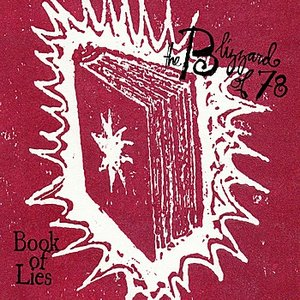 Image for 'Book of Lies'