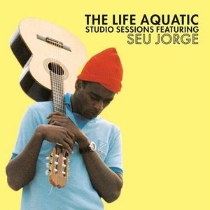 Imagen de 'The Life Aquatic Studio Sessions'