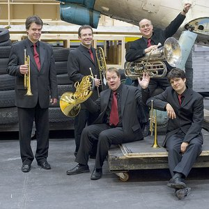 Image for 'Basel Brass Quintet'