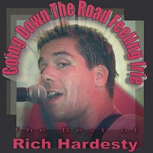 Image for 'The Best of Rich Hardesty'