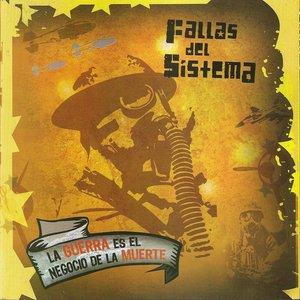 Image for 'Fallas Del Sistema'