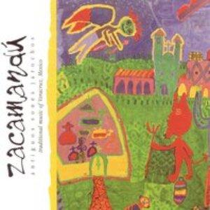 Image for 'Zacamandú'