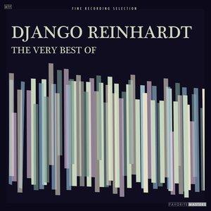 Image for 'The Very Best of Django Reinhardt'