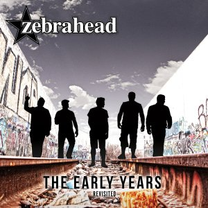 Image for 'The Early Years : Revisited'