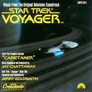 Immagine per 'Star Trek: Voyager: Caretaker'