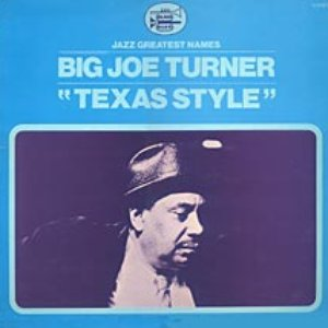 Imagem de 'Big Joe Turner (with Milt Buckner,Slam Stewart & Jo Jones)'