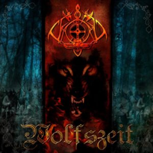 Image for 'Wolfszeit'