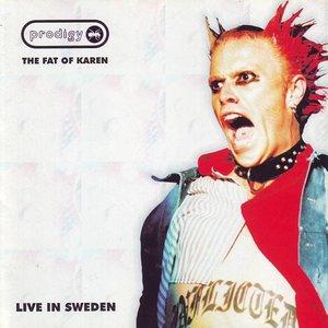 Immagine per 'The Fat of Kåren: Live in Sweden'