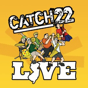 Image for 'Catch 22 Live '