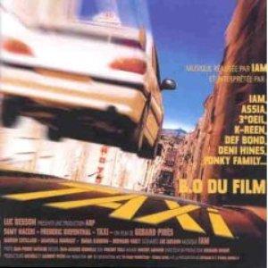 Bild för 'Taxi3'