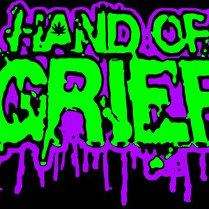 Image for 'Hand Of Grief'