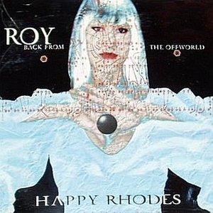Bild für 'Roy (Back from the Offworld)'