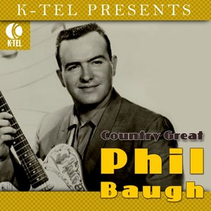 Image for 'Country Great Phil Baugh'