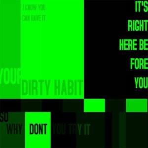 Image for 'Your Dirty Habit Remixes'