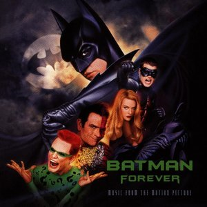 Image for 'Batman Forever (Music from the Motion Picture)'