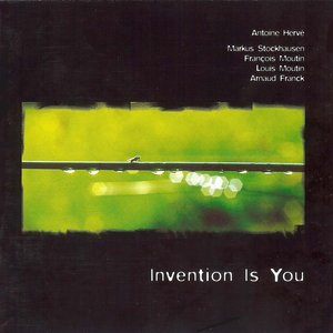 Image for 'Invention Is You'