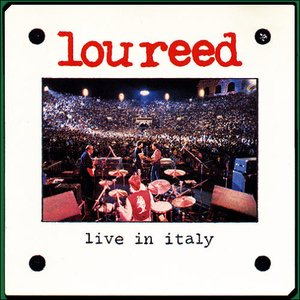 Image for 'Live In Italy'