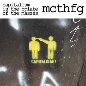 Imagen de 'capitalism is the opiate of the masses'
