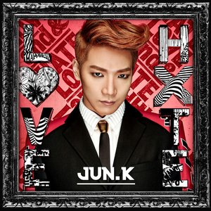 Imagen de 'NO LOVE (Korean Ver.) - Single'