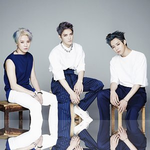 Image for 'JYJ'