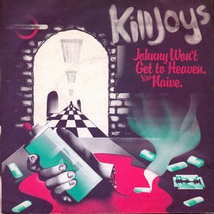 Image for 'Johnny Won't Get to Heaven'