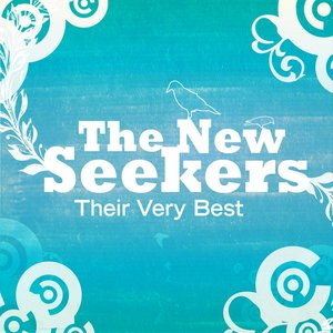 Image for 'The New Seekers - Their Very Best'