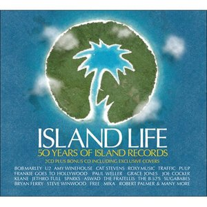 Imagem de 'Island Life: 50 Years of Island Records'