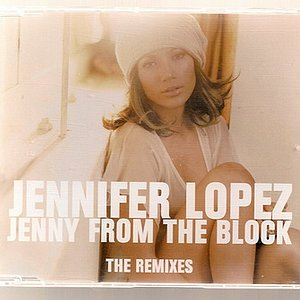 Image for 'Jenny from the Block (Everbots Showtime Mix Radio Edit)'
