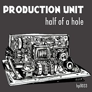 Image for 'Half of A Hole'