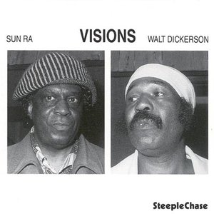 Image for 'Walt Dickerson and Sun Ra'