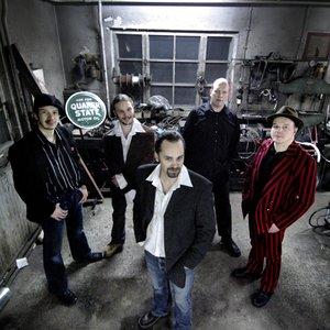 Imagem de 'Wentus Blues Band'