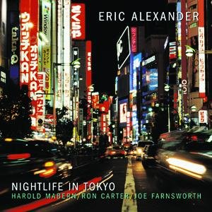 Bild für 'Nightlife In Tokyo'