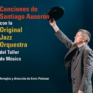 Imagem de 'Santiago Auserón'