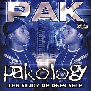 Image for 'Pakology:the Study Of Ones Self'