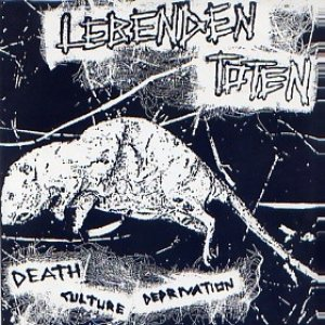 Image for 'Death Culture Deprivation'