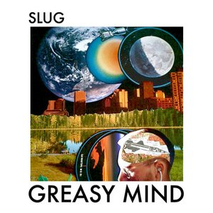 Image for 'Greasy Mind'