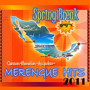 Image for 'Merengue Hits 2011'