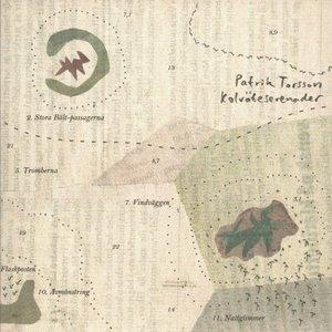 Image for 'Kolväteserenader'