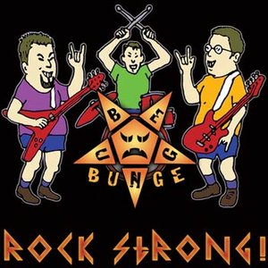 Image for 'Rock Strong'