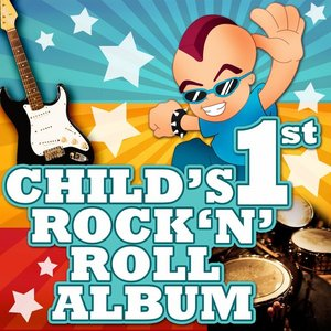 Image pour 'Child's First Rock 'N' Roll Album'