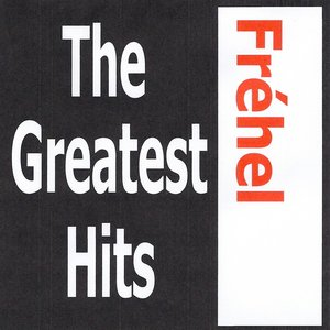 Image for 'Fréhel - The greatest hits'