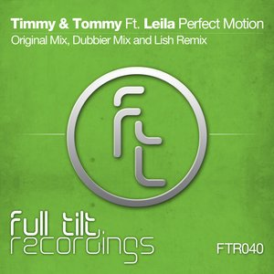 Image for 'Timmy & Tommy feat. Leila'
